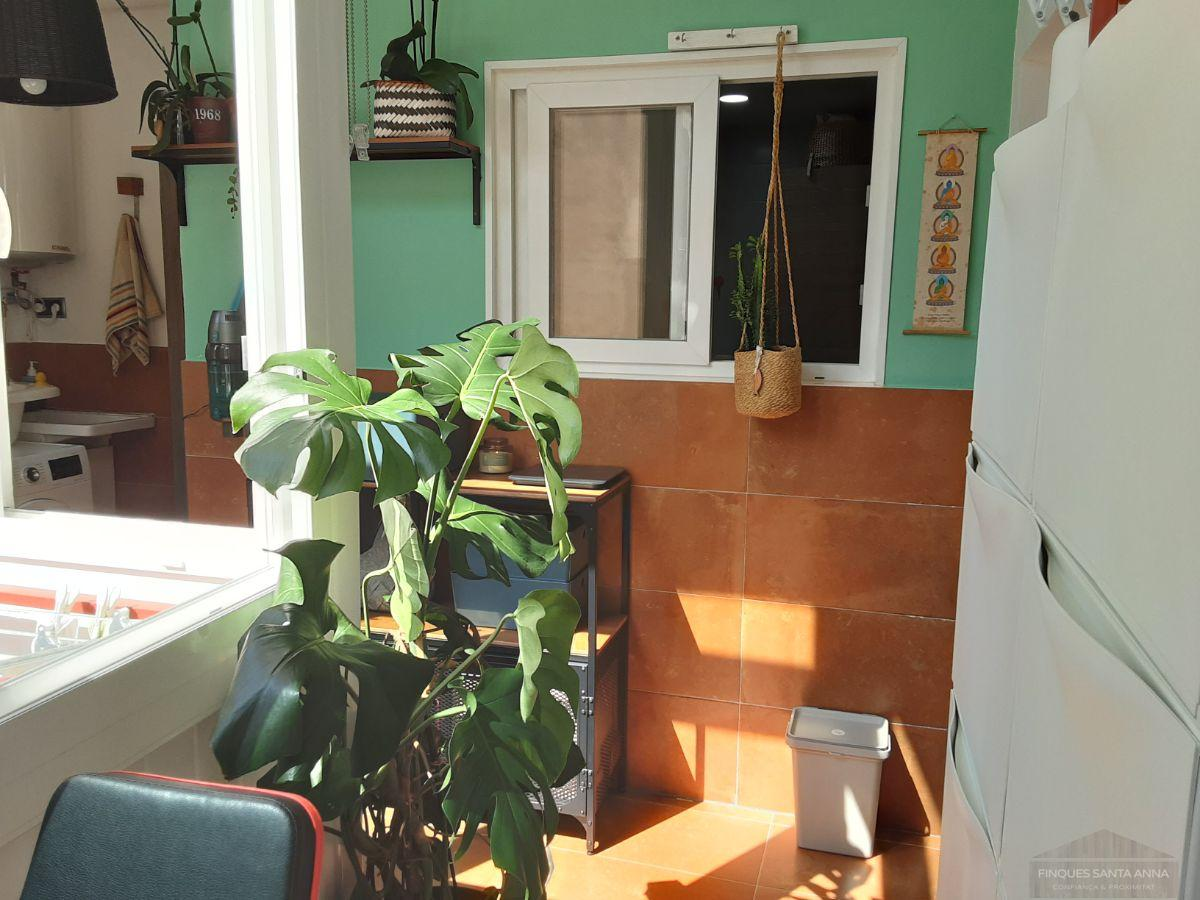 For sale of flat in Mataró