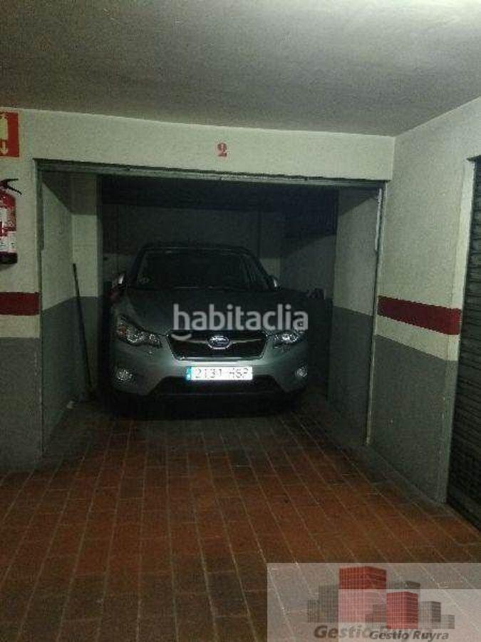 For sale of garage in Blanes