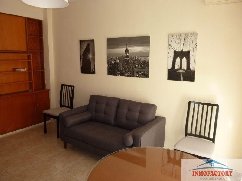 Alquiler de piso en Sevilla