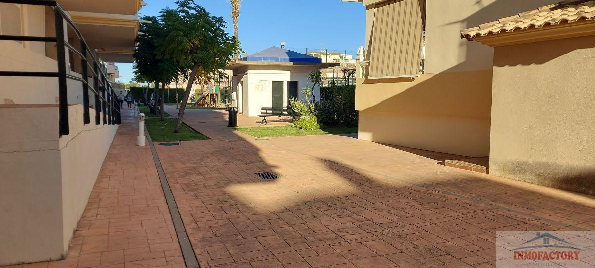 Venta de dúplex en La Antilla