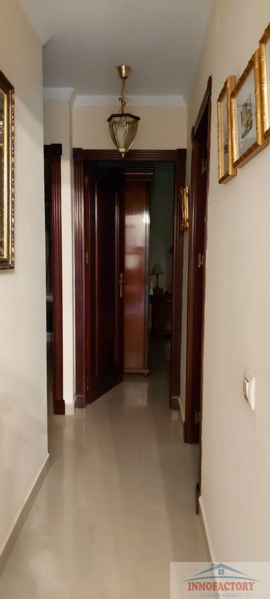 Venta de piso en Sevilla