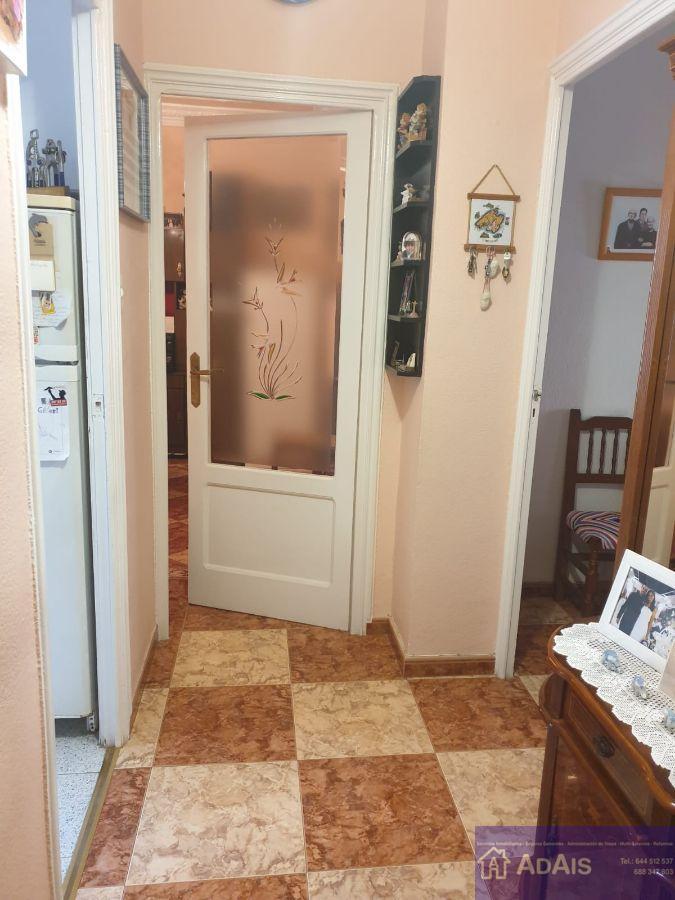 Alquiler de piso en Gandia