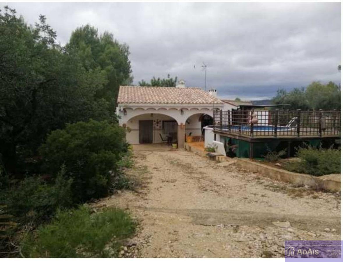 For sale of chalet in Benicolet