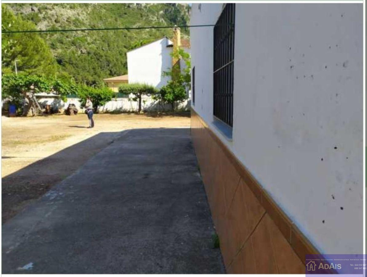 For sale of chalet in Marchuquera