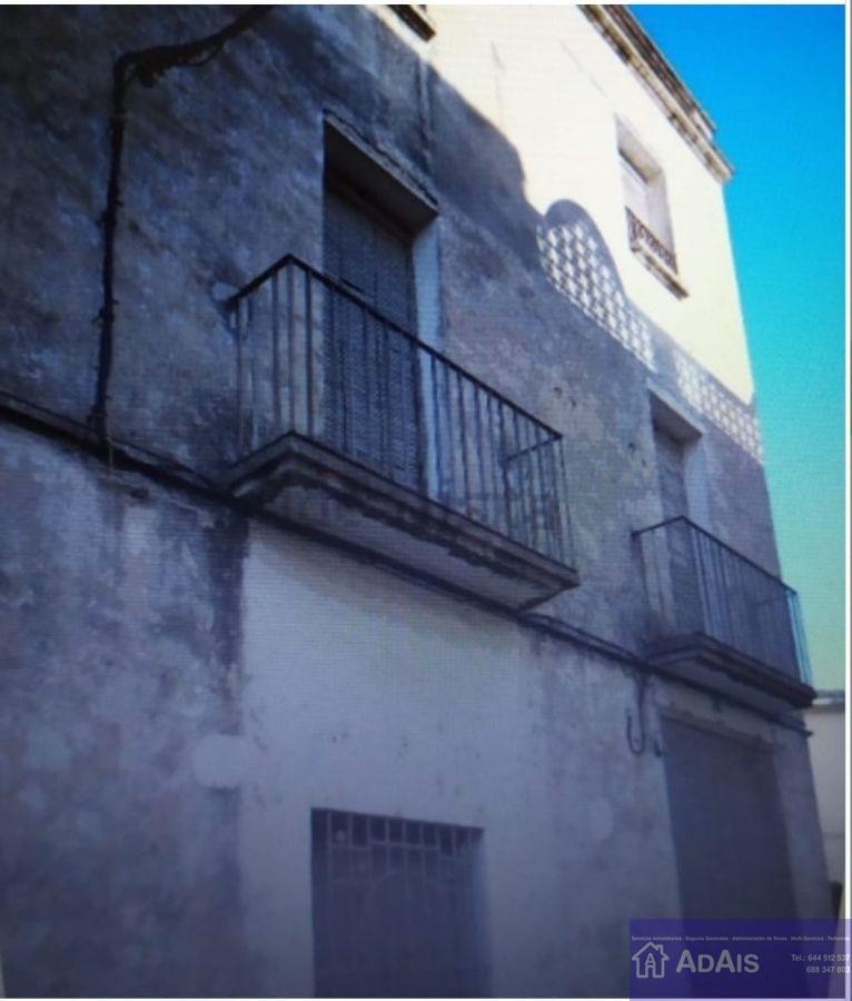 Venta de casa en Beniarjó