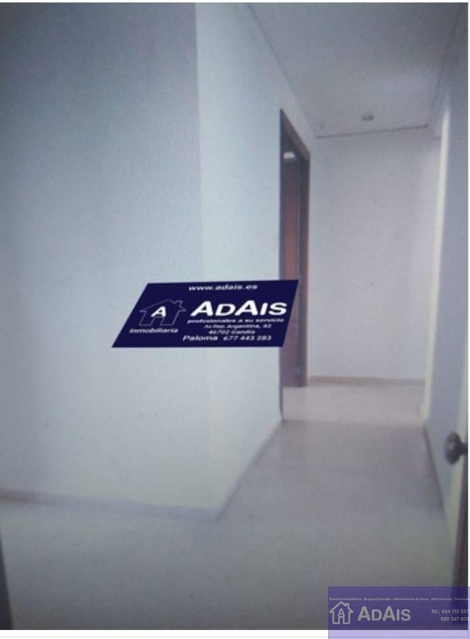 Venta de piso en Gandia
