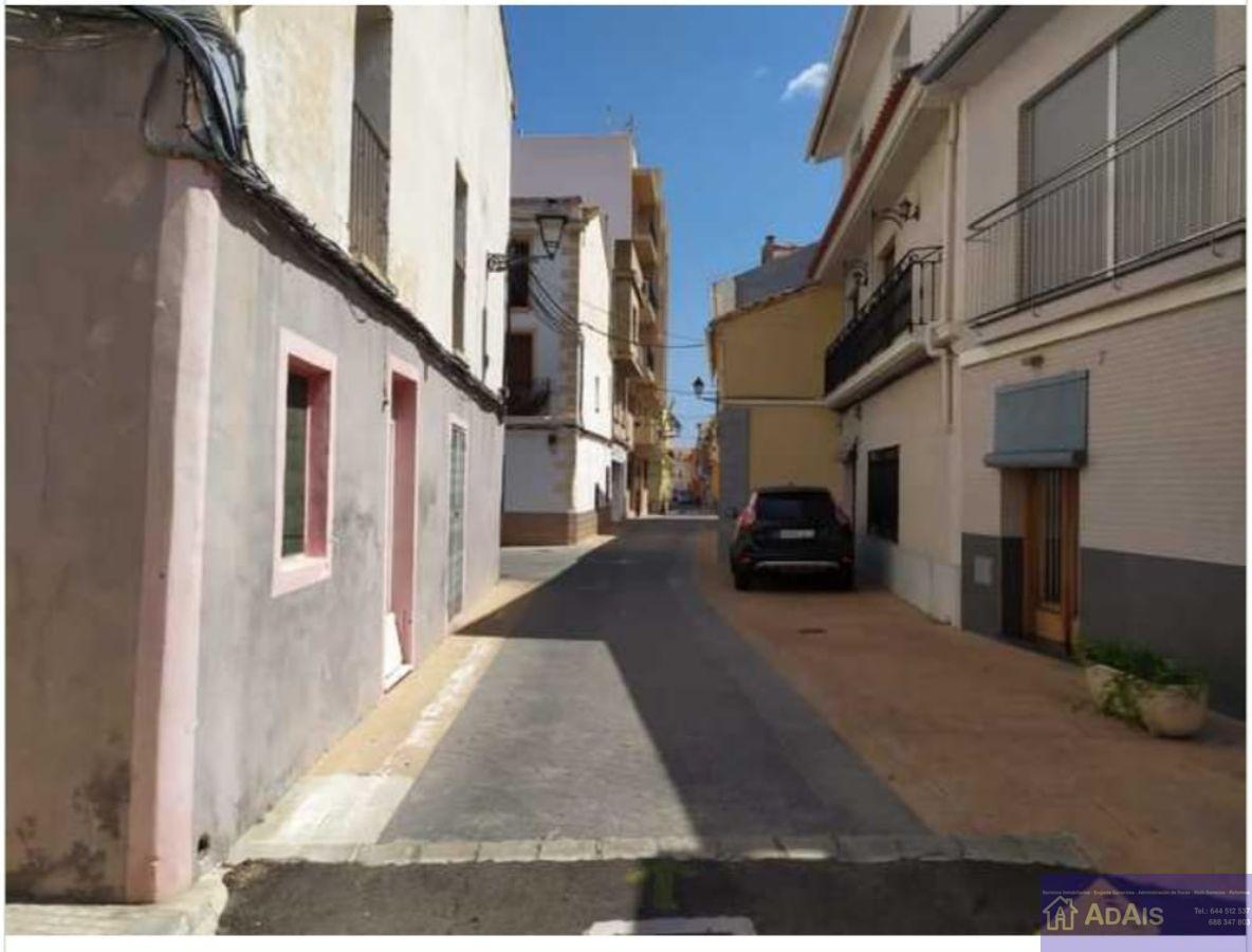 For sale of house in Real de Gandía