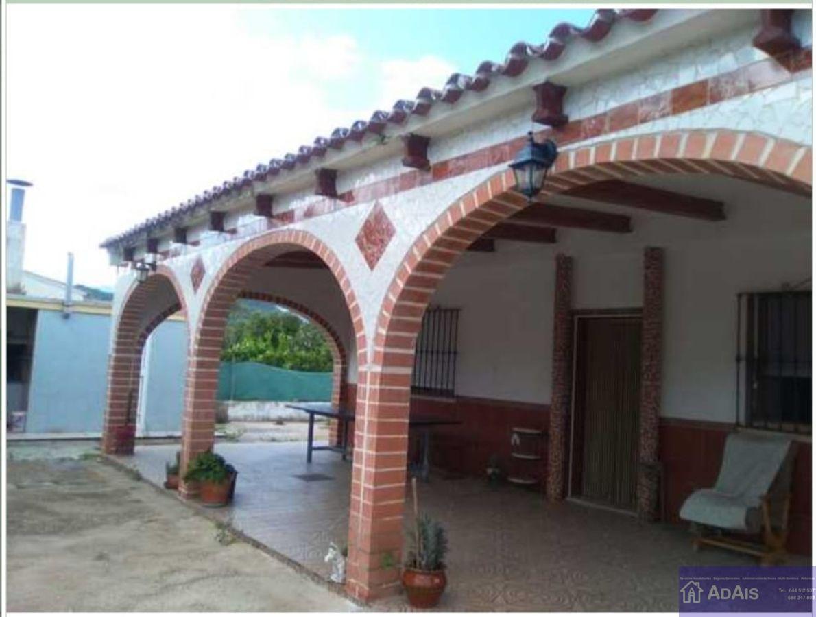 Venta de chalet en Marchuquera
