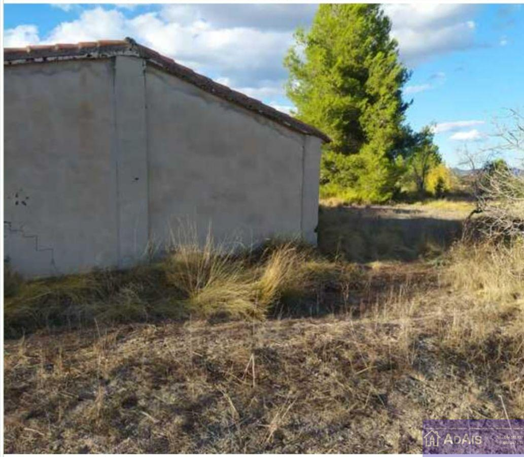 For sale of chalet in Castelló de Rugat