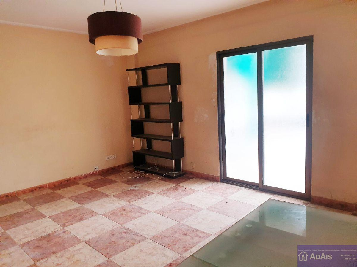 For sale of flat in Gandia