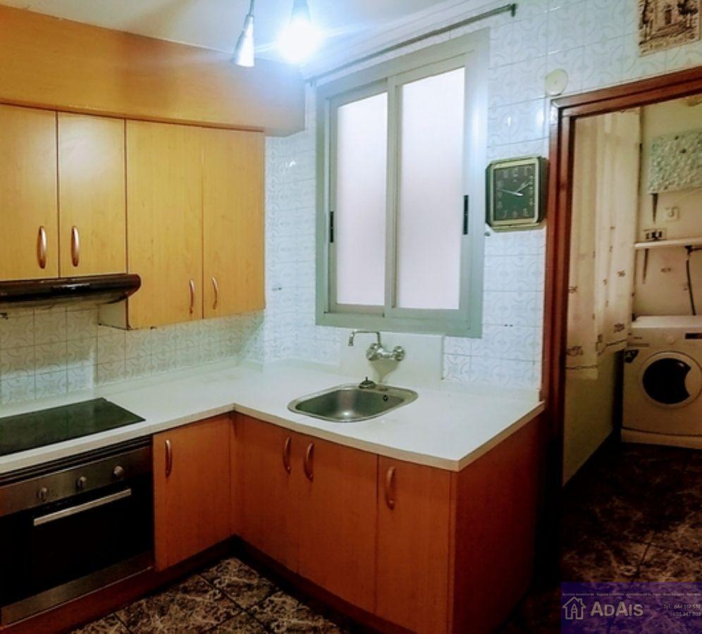 For sale of flat in Tavernes de la Valldigna