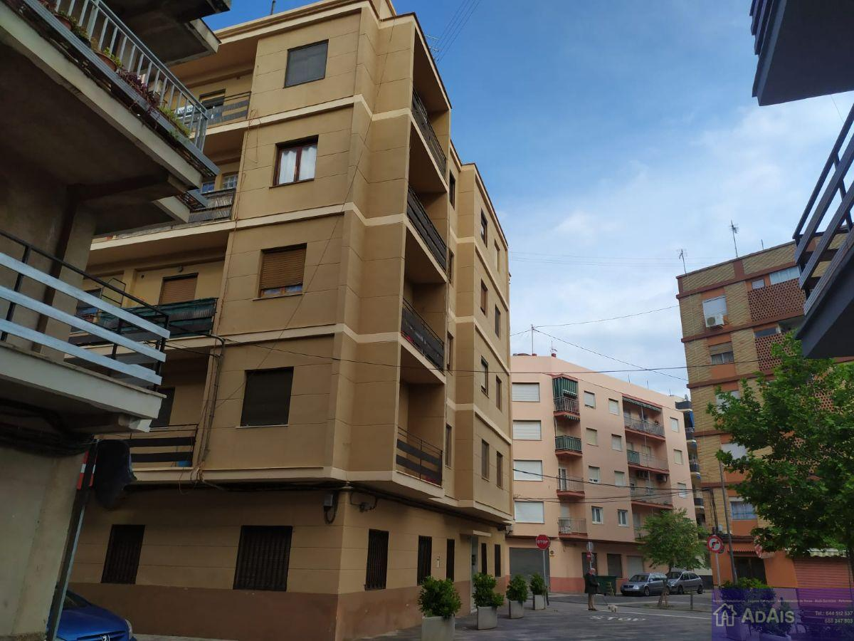 For sale of flat in Oliva