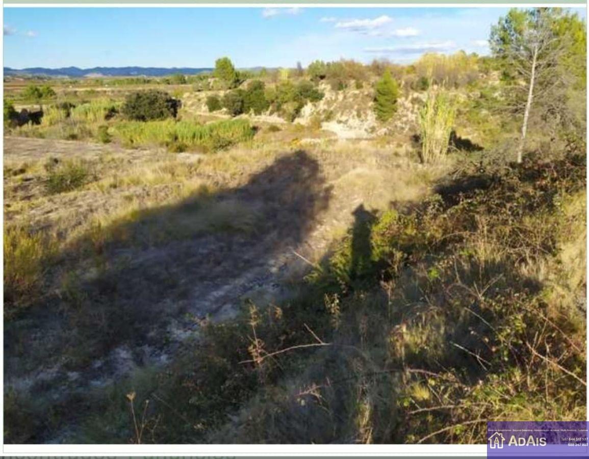 Venta de terreno en La Vall de Laguar