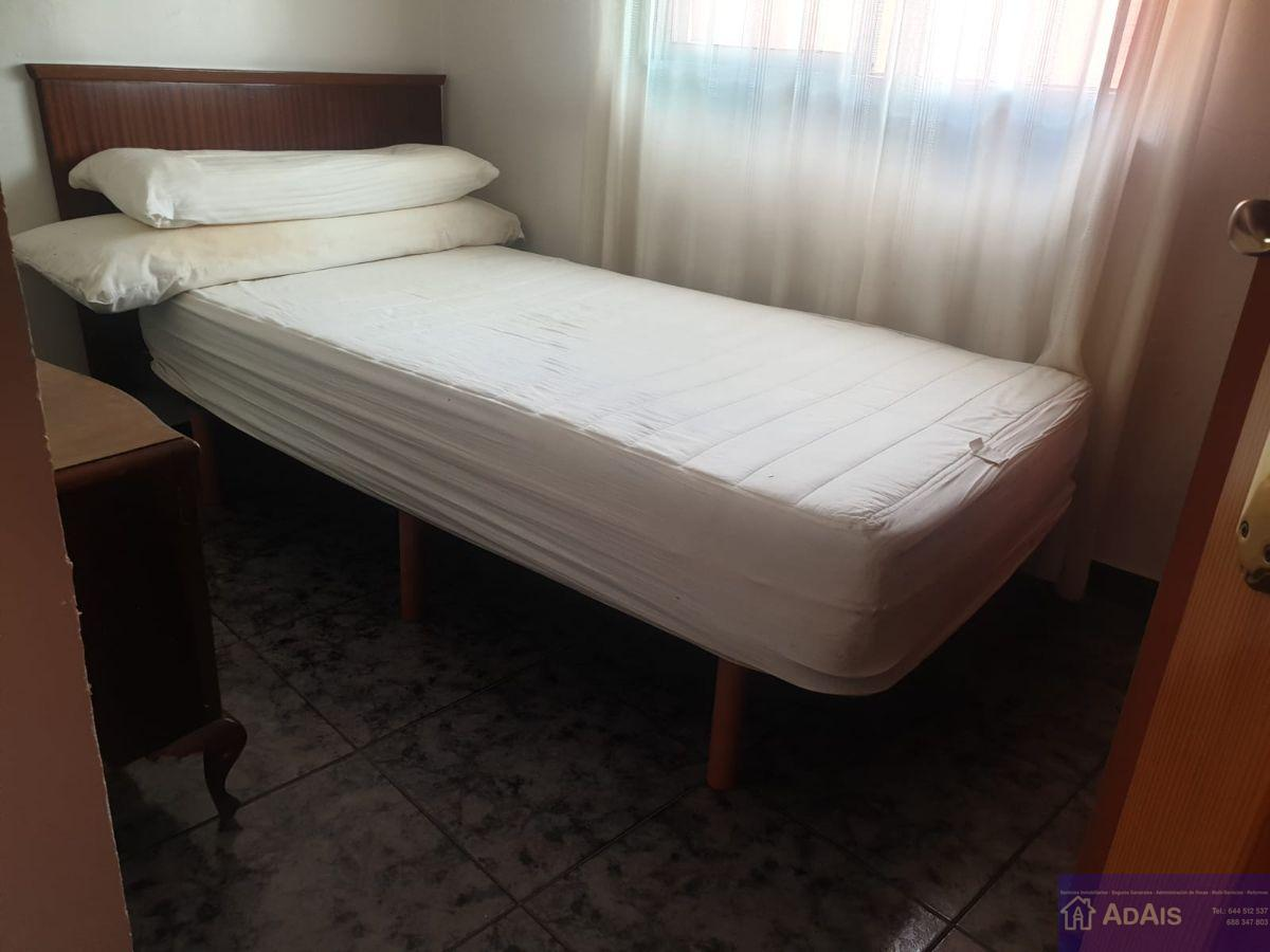 For rent of flat in Gandia