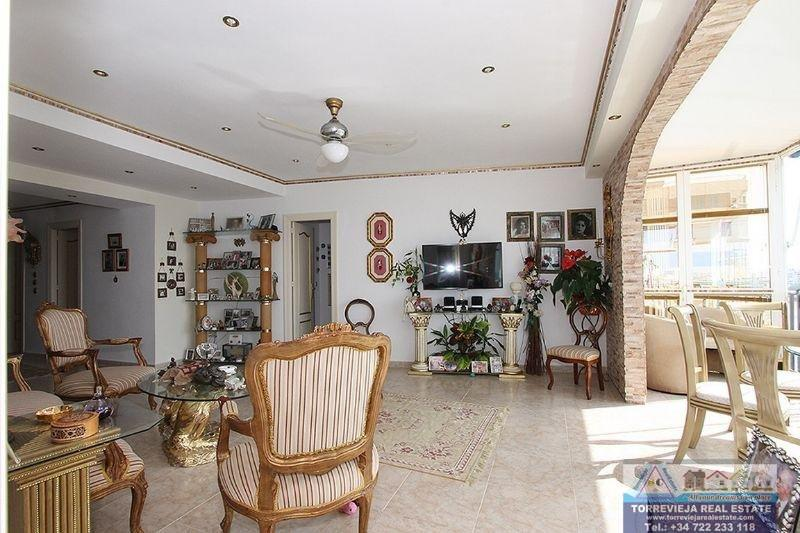 买卖 的 公寓 在 Torrevieja