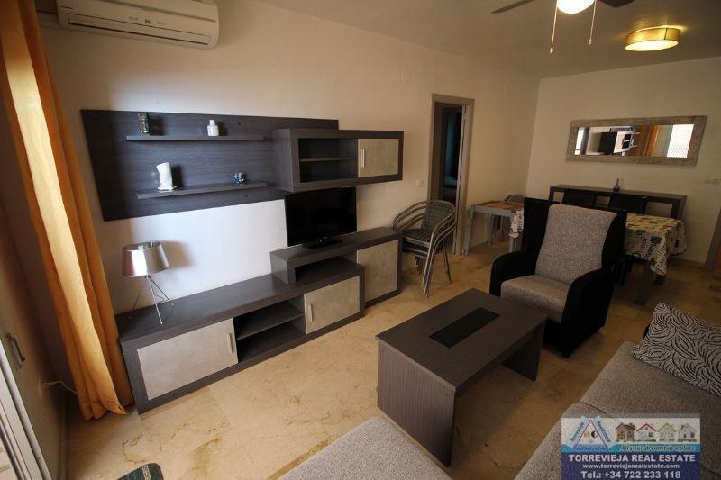 Salg av leilighet i Torrevieja
