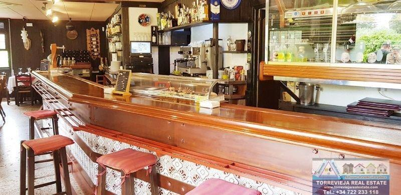 买卖 的 商业店面 在 Orihuela Costa