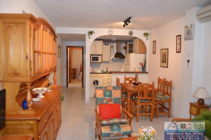 Vendita di appartamento in Torrevieja