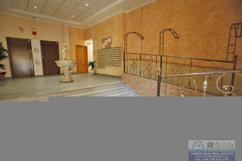 Venda de apartamento em Torrevieja