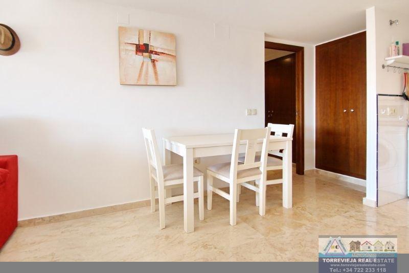 Zu verkaufen von appartement in  Torrevieja