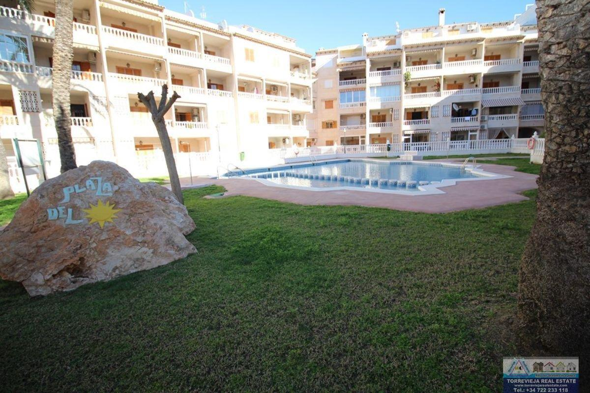 De vânzare din penthouse în Torrevieja