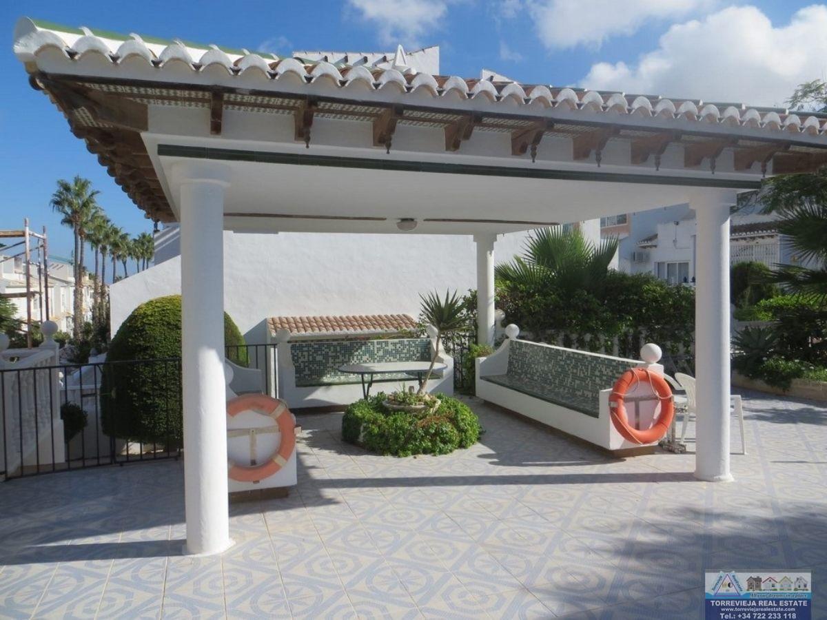 Vendita di bungalow in Ciudad Quesada
