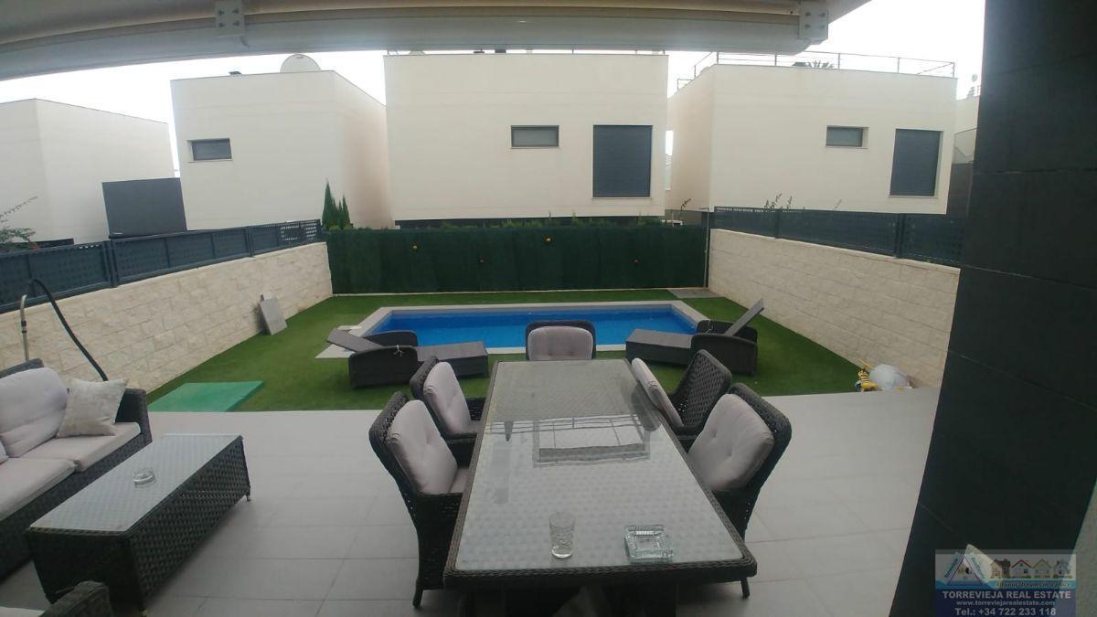 Vendita di bungalow in Torrevieja