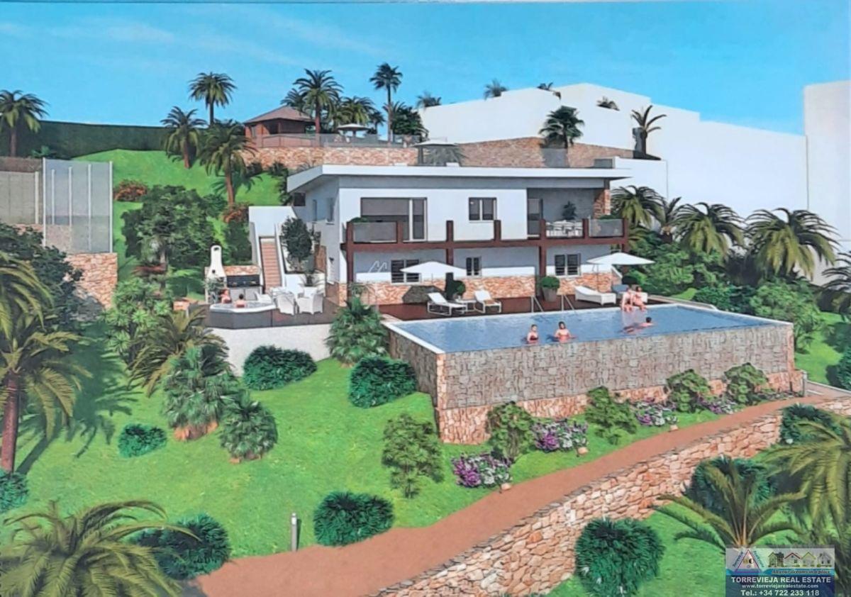买卖 的 别墅 在 Torrevieja