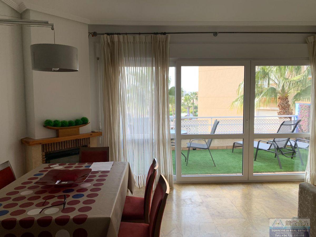 买卖 的 公寓 在 Orihuela Costa