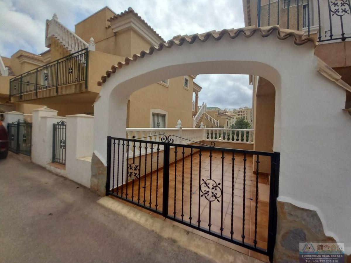 买卖 的 小屋 在 Orihuela Costa