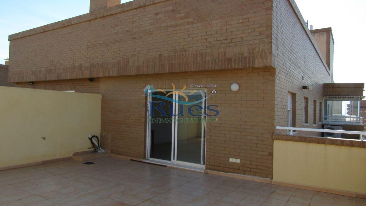 For sale of penthouse in Oropesa del Mar