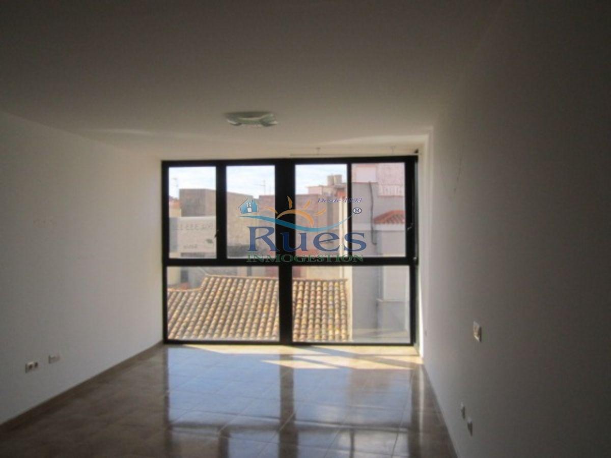 Venta de piso en Villavieja