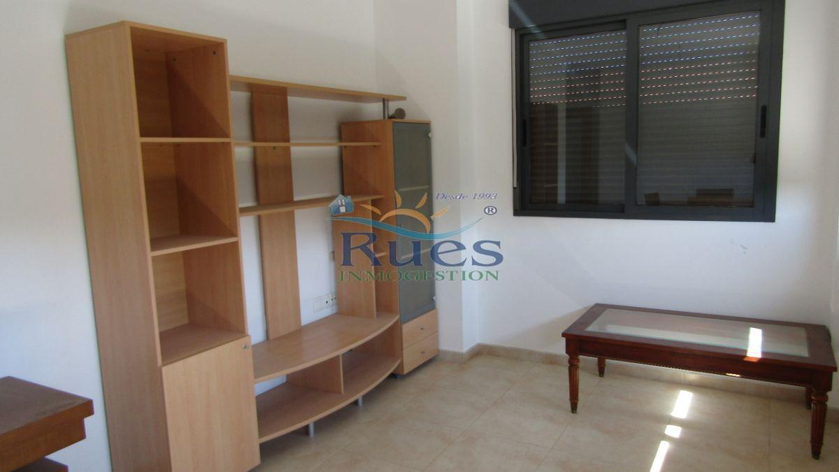 For sale of flat in Vall d Uixó