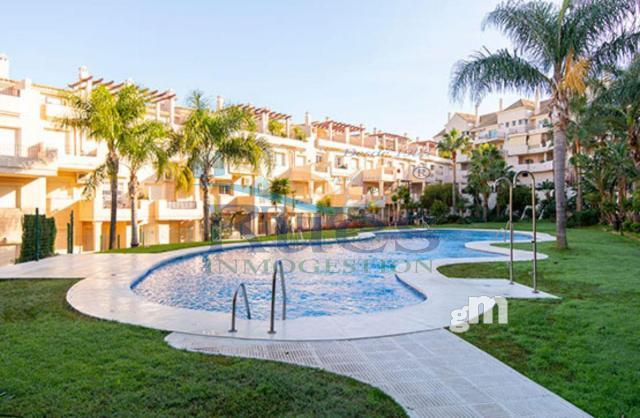 For sale of apartment in Manilva