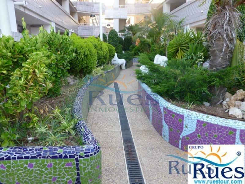 For sale of flat in Oropesa del Mar
