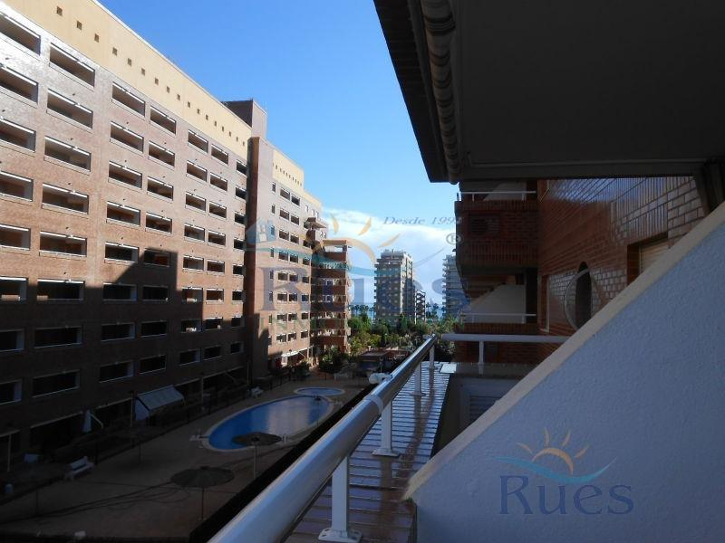 For sale of apartment in Oropesa del Mar