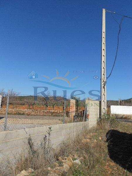 For sale of rural property in Vall d Alba