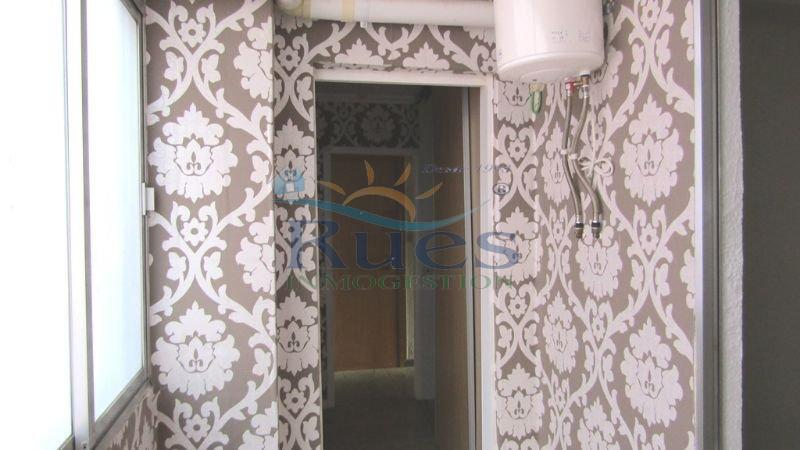 For sale of flat in Benicasim