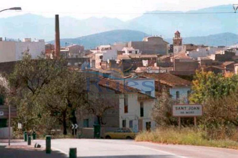 Venta de piso en Sant Joan de Moró