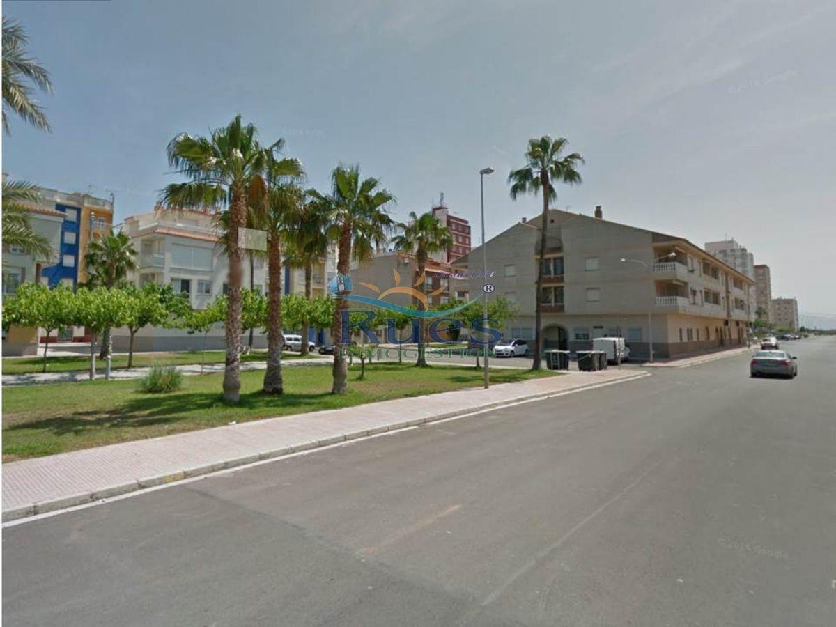 For sale of flat in Torreblanca
