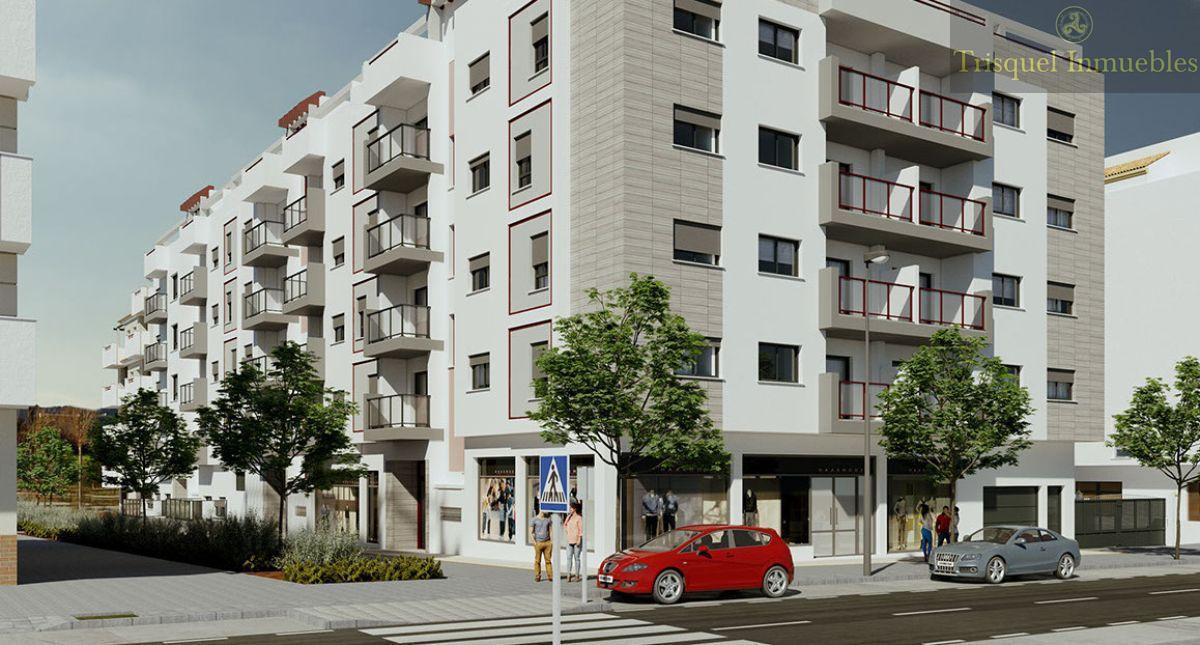 For sale of apartment in Vélez-Málaga