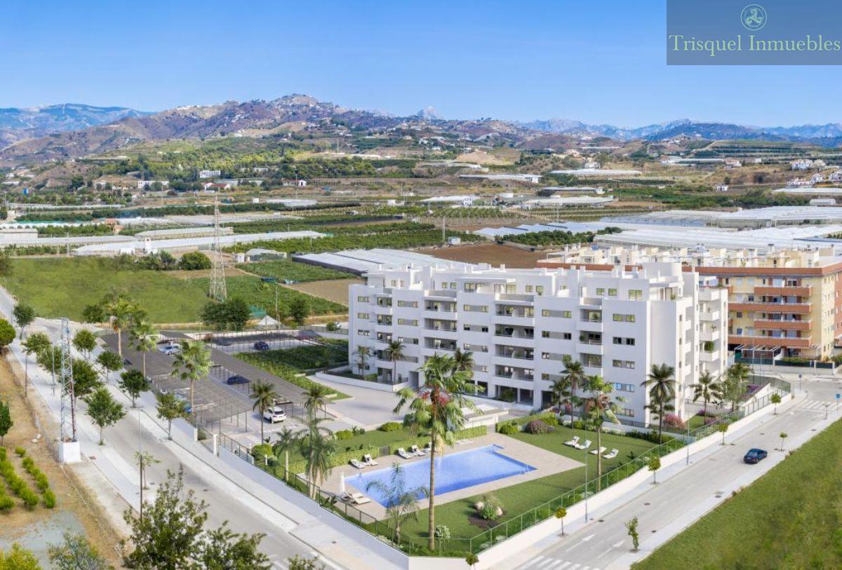For sale of flat in Algarrobo Costa