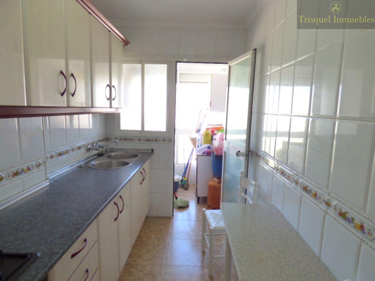 For sale of flat in Vélez-Málaga