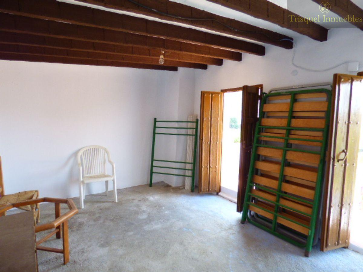 For sale of house in Canillas de Aceituno