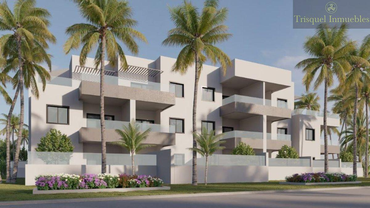 For sale of flat in Valle-Niza