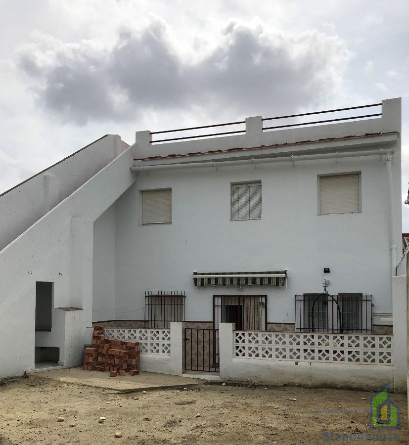 Venda de casa em Bonares