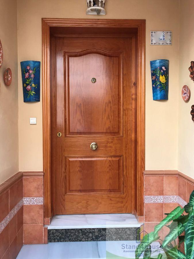 Eingang/Ausfahrt