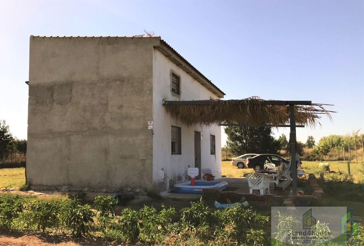 Vente de propriété rurale dans Rociana del Condado