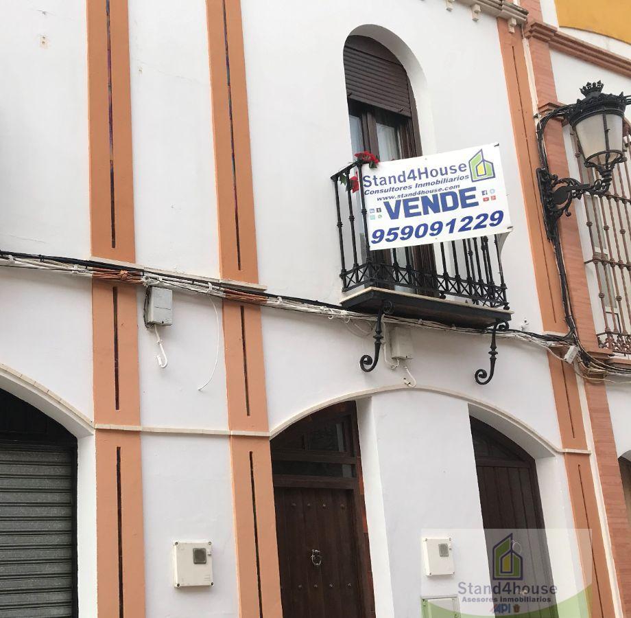 Zu verkaufen von wohnung in  La Palma del Condado