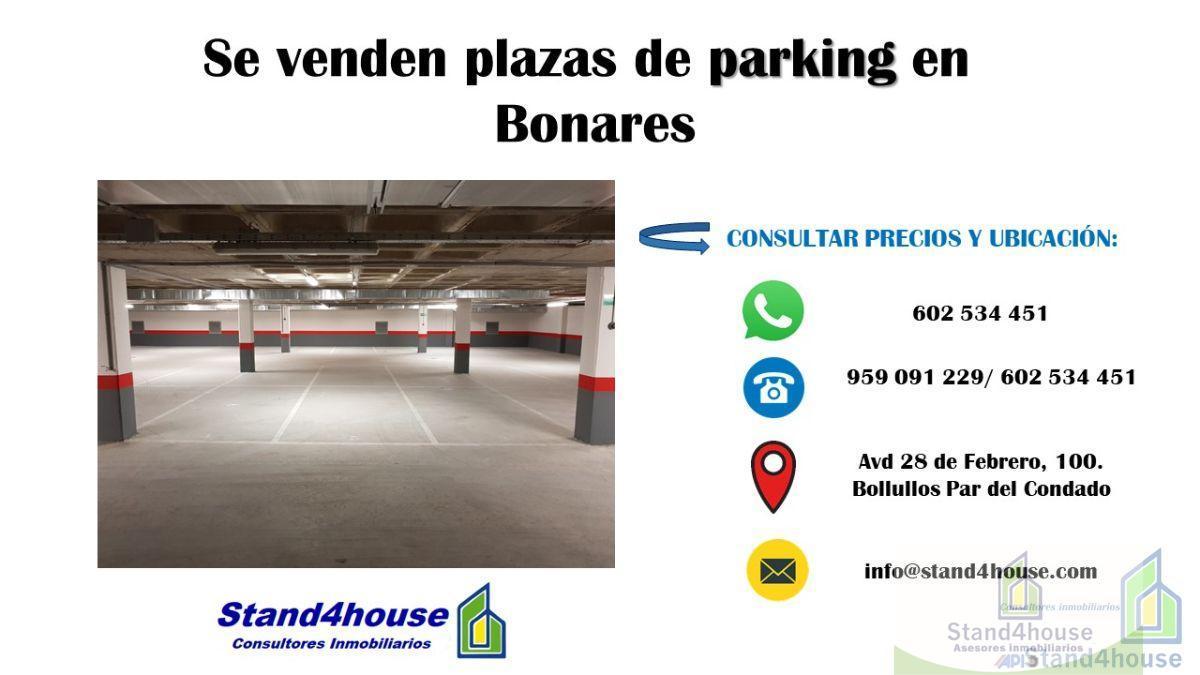 Venda de garatge a Bonares